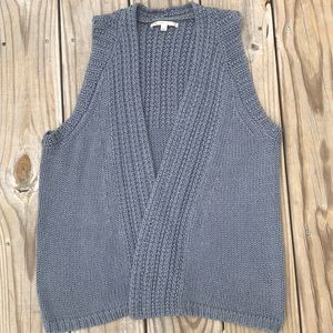 Sweater vest-GAP-Medium